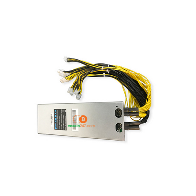 Nguồn Innosilicon 1400W/ 220V PSU for Innosilicon A9/ D9/ A8/ A5/ A4+