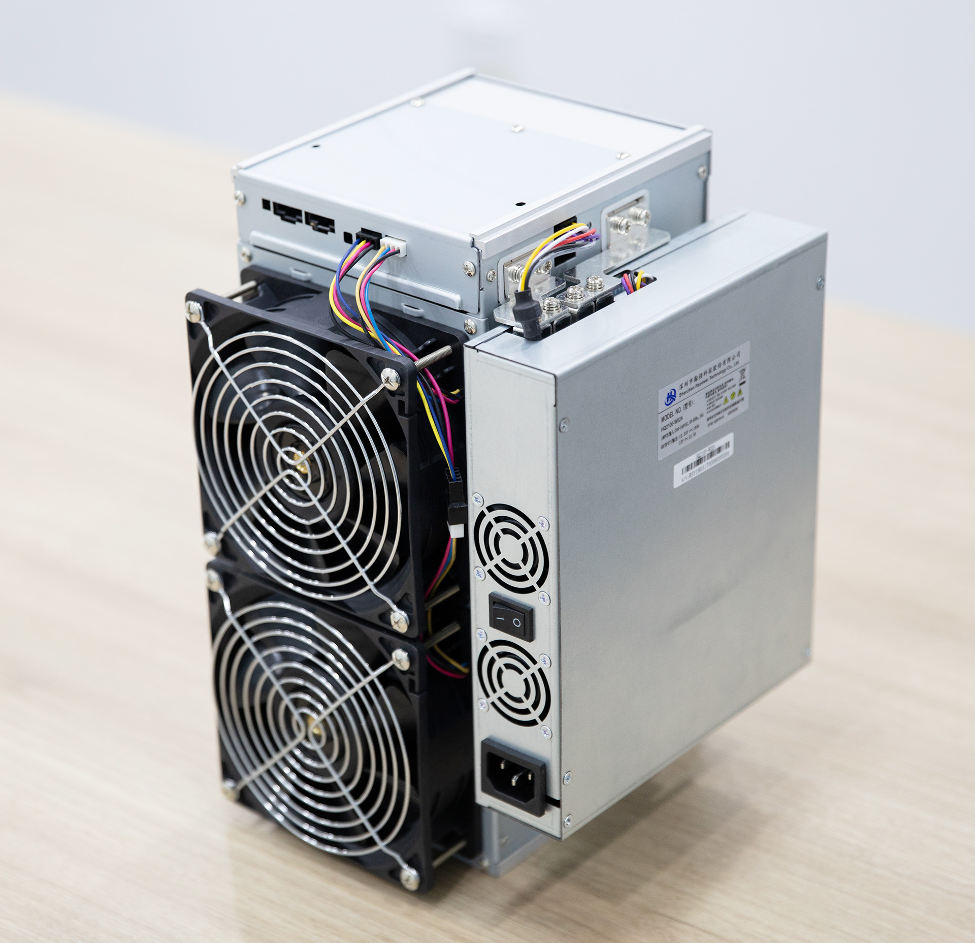 AvalonMiner 1041 31TH/s