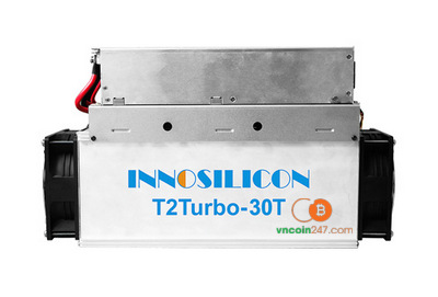 Innosilicon T2 Turbo-30T